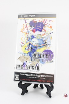 09 FFIV the complte collection