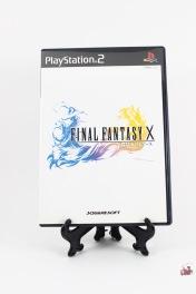 22 FFX PS2