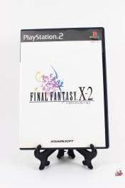 24 FFX-2 PS2