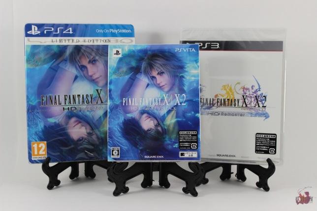 26 FFX.X-2 HD Remaster PS