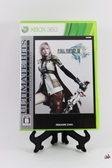 34 FFXIII Ultimate hits international Xbox 360-1