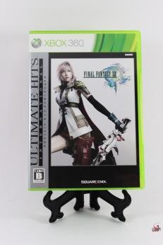 34 FFXIII Ultimate hits international Xbox 360-1