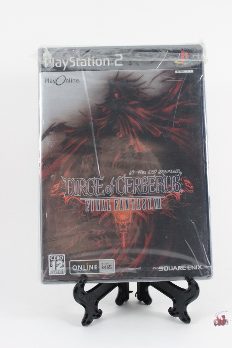 42 FFVII DoC PS2