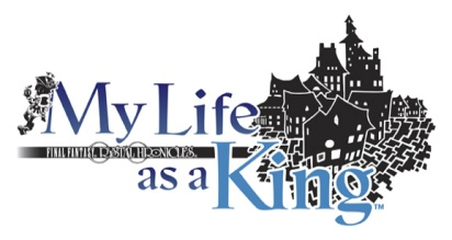 54 FF CC My life as a king Wii