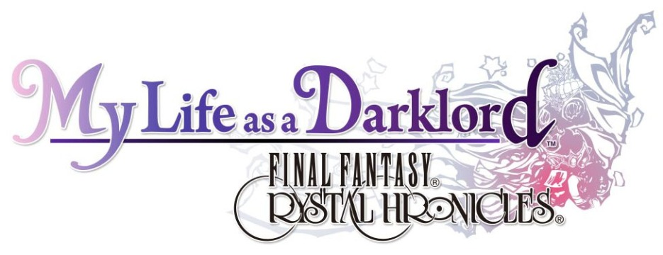 56 FF CC My life as a darklord Wii