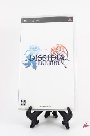 66 FF Dissidia PSP
