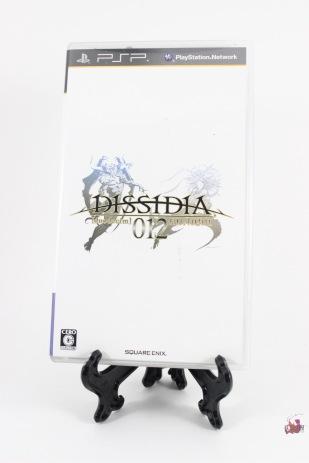 68 FF Dissidia 012 PSP