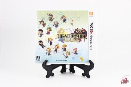 76 FF Theatrhythm 3DS