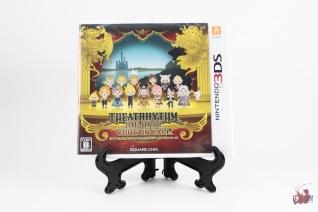 77 FF Thearhythm CC 3DS
