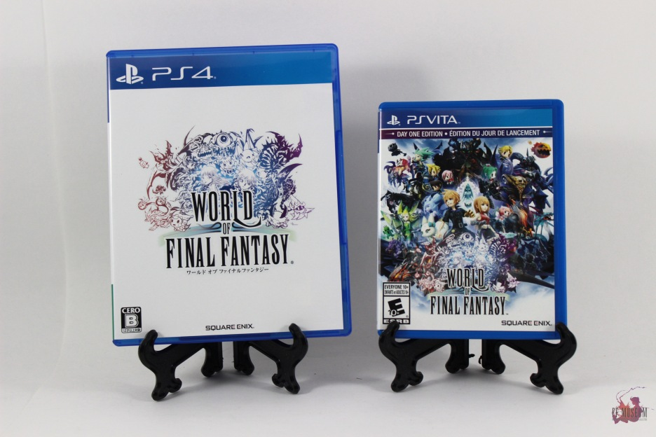 87 World of Final Fantasy-1