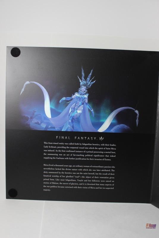 Shiva FF XIV-9