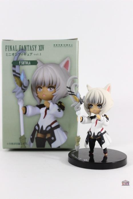 FFXIV Minion-13
